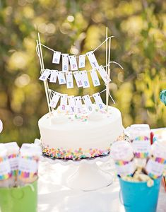 UP Inspired Kids Party Ideas + Photoshoot // Hostess with the ...
