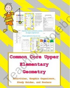 51 Best EDM Geometry images | Math classroom, Teaching math
