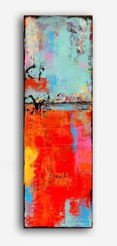 Original+Painting+art+on+wood+by+erinashleyart+on+Etsy,+$400.00
