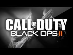 BLACK OPS 2 LIFE ACTION SKIT