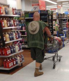 The towel poncho! http://RiotDaily.com