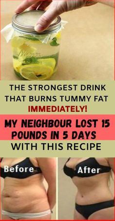 Afat burning beverage to lose 15 pounds in 5 days utilizing natural ingredients. Losing weight isn't simple but it can be done with the ideal tools. Consuming this beverage along with a diet and at least 3 hours of each week exercise will set your body . Drinking Lemon Juice, Grapefruit Juice, Drinking Water, Strong Drinks, How To Lose Weight Fast, Losing Weight, Low Calorie Diet, Low Carb, Lose 15 Pounds