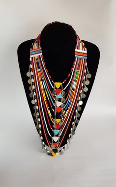 Tribal Jewelry, Beaded Jewelry, Beaded Necklace, Masai Jewelry, Etsy Jewelry, African Necklace, African Beads, Diy African Jewelry, Wedding Jewelry Sets