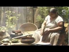 Nakatamales y Atole Negro, La Ruta del Sabor, Cherán Michoacán - YouTube
