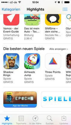 """Three Points the newest game made with my friend Sabba Keynejad, just got Featured in 23 Countries as """"Best new game"""" in the iTunes App Store. We are right now place 5 in germany! I Am Game, News Games, App Store, Itunes, My Friend, Countries, Ios, Puzzle, Germany"""