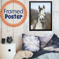 Add a horses in your life #poster #dddailynews #horselovers