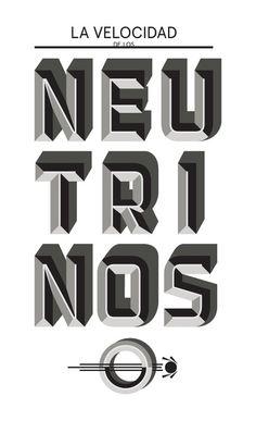 merde petit maitre:Typography(3D Type, viatypeverything)