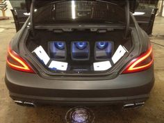 Audio Sound System Upgrade | Tint World Car Audio Video Systems