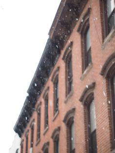 #nyc #newyork #brooklyn #winter #snow  Firewoodstudio.smugmug.com #PrintsForSale