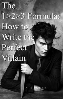 As promised, here I am, and here is the post on villains.   I've noticed that people seem to be more sloppy with their villains than wi...