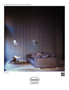 Budapest Soft New Modern Sofa Designs, Paola Navone, Budapest, Sofas,  Midcentury Modern
