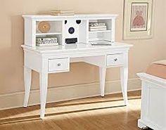 Image result for white desks for bedroom