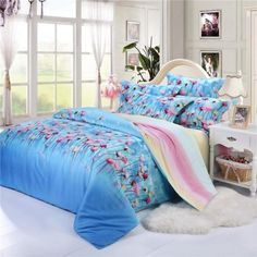 High Fashion Bedding Sets at affordable price Bed Comforter Sets, Queen Size Bedding, Entrance Decor, Wedding Entrance, Toile Bedding, Kids Bedroom, Bedroom Ideas, Bed Styling, Good Night Sleep