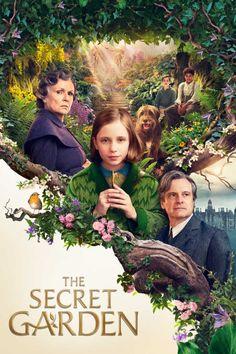 Colin Firth, The Secret Garden, Secret Gardens, Good Movies To Watch, Top Movies, Movie List, Movie Tv, Cloud Atlas, Harry Potter