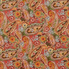 P. Kaufmann Breeze Tapestry Fabric.