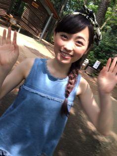 福原遥スタッフ(公式) @haruka_staff  7月16日 ブログを更新しました。 『なんと明日。。』 http://ameblo.jp/roomharuka/entry-12180894772.html?timestamp=1468578566 … #福原遥 #AMESTAGE #アメブロ