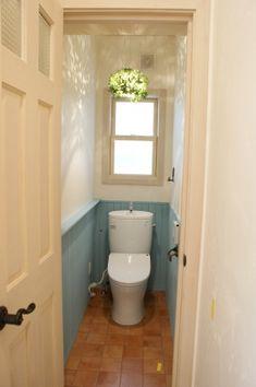 トイレ | トラミのおうち