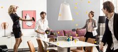 Live more with the BoConcept 2014 collection