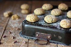 I Biscotti morbidi al pistacchio senza burro dal sapore delicato e raffinato;fantastici per la merenda o da gustare a colazione!