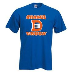 """#Christmas Extra Info Denver Broncos Defense """"Orange Crush"""" T-Shirt ADULT LARGE for Christmas Gifts Idea Shopping Online . Christmas  is really a stunning holiday, however let's be honest: It can also be stress filled along with method over-stimulating for those who have a new thousand adventures and individuals to find o..."""