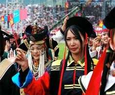 How to Seduce Mongolian Girls
