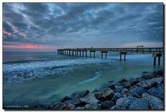 St. Augustine Beach Pier