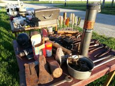 #Vintage and rare items all for sale - First #FleaMarket Weekend Starts New Event | Dodge County Fairgrounds