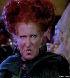 """Give them a stare-down: 