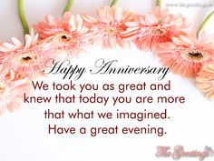 The Greetings - Greet Your Loved One, Lover in Morning Marriage Anniversary Quotes, Happy Anniversary, Happy Brithday