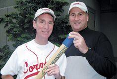 Bill Nye the Baseball Guy - Seattle Weekly   www.baseballjazz.com
