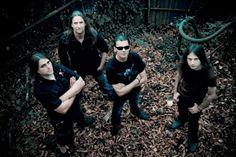 New-Metal-Media der Blog: News: Paradox sagen alle Festivaltermine ab #news #metal #germany