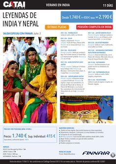 Últimas plazas: Leyendas de INDIA y NEPAL, p.c. en India, sal especial Finnair 2jul, 11d dsd 2.190€ - http://zocotours.com/ultimas-plazas-leyendas-de-india-y-nepal-p-c-en-india-sal-especial-finnair-2jul-11d-dsd-2-190e/