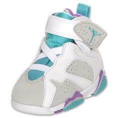 7f0f047b5dd NIKE Air Jordan Retro 7 Toddler Shoe