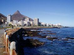 Cape Town   Durban, South Africa