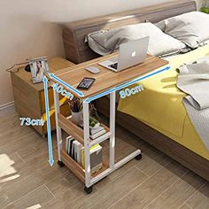 Iron Furniture, Steel Furniture, Furniture Makeover, Bedroom Furniture, Home Furniture, Furniture Design, Home Room Design, Home Interior Design, Bed Table