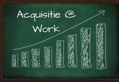 Kom voor een #acquisitietraining naar Goodplace2work.com Acquisitie@Work