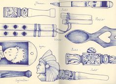 drawings of collections - Google Search