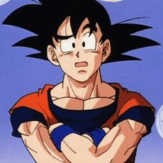 Goku is strange Dragon Ball Z, Dragon Z, Goku Ssjg, Son Goku, Goku Face, Anime Guys, Manga Anime, Dbz Wallpapers, Ssj3