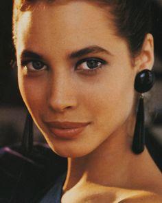 80s/90s Christy Turlington