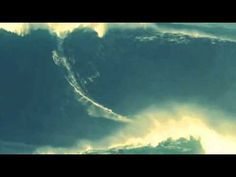 Surfer Recognized for Riding Biggest Wave Ever!!!  Guinness World Records recognized pro surfer Garrett McNamara of Hawaii for surfing the biggest wave ever, a 78-footer he caught off Portugal's coast in November. (May 11)