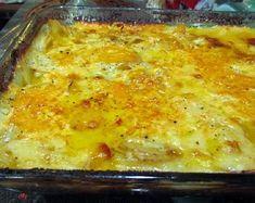Wonderful Scalloped Potatoes Recipe - Recipezazz.com