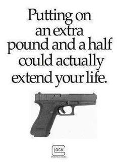 #guns #glock #pistols