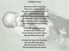 Stillborn. The most beautiful poem that describe how i feel