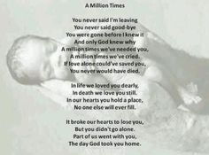 Stillborn. The most beautiful poem that describe how i feel