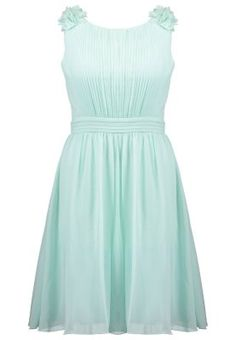 Cocktailkleid / festliches Kleid - mint
