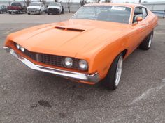 FORD TORINO 1971 - http://www.easyexport.us/cars-for-sale/CLEAN_TITLE_1971_FORD_ALL_OTHER_26087712