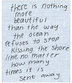 In the words of slam poetry. Cute Quotes, Great Quotes, Quotes To Live By, Inspirational Quotes, Smile Quotes, Motivational, Beach Quotes, Beach Sayings, Summer Quotes