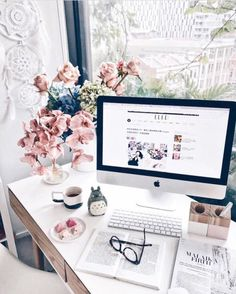 Beautiful desk //