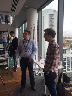 Digital Catapult Showcase - 51 Degrees