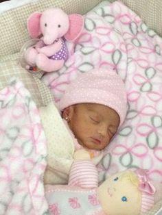 Recién nacidas ¡y con aretes! | Blog de BabyCenter